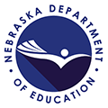 Nebraska Dept of Education Round Logo