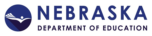 Nebraska Department of Education Print Logo